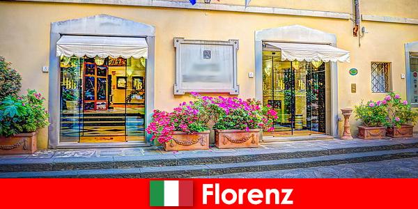 Reisgids in Florence met gratis insidertips voor ontspanning