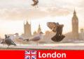 Plaatsen om te bezoeken in Londen voor internationale bezoekers van buitenlandse afkomst