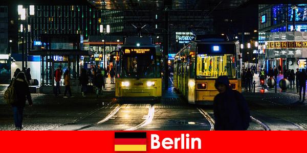 Prostitutie in Berlijn met hete escort hoeren uit het nachtleven