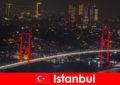 Uitgaan in de pubs, bars en clubs van Istanbul voor jongeren