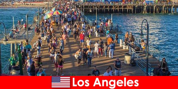 Professionele toeristengidsen voor de beste boottochten en cruises in Los Angeles