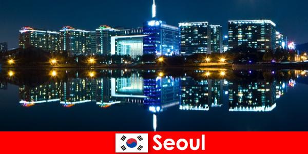 Seoul in Zuid-Korea is een fascinerende stad die traditie en moderniteit laat zien