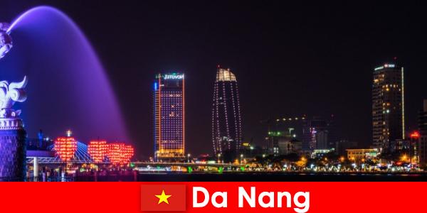 Da Nang is een imposante stad voor nieuwkomers in Vietnam