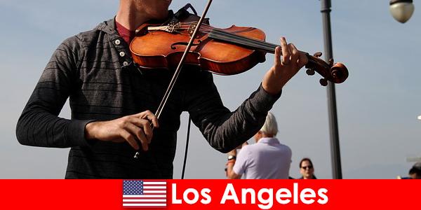 Must-see attracties in Los Angeles voor internationale reizigers