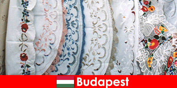 Boedapest in Hongarije een van de beste plaatsen voor gezinsvakanties